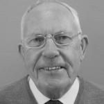 Peter Cawthorne